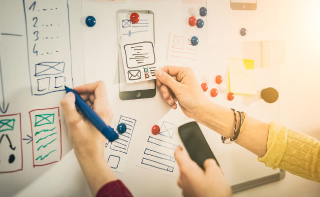 Mopinion: 5 Examples of Website User Experience (UX) Questionnaires - UX