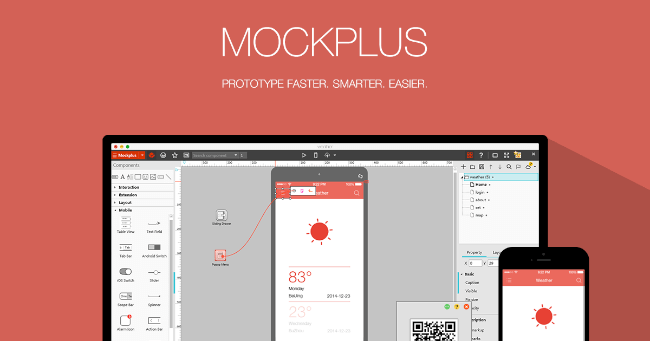 Mopinion: Top 15 Mobile App Wireframing & Mockup Tools - Mockplus