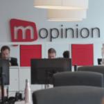 [VIDEO] A sneak peek into Mopinion Raspberry…