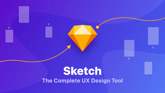 Mopinion: Top 15 Mobile App Wireframing & Mockup Tools - Sketch