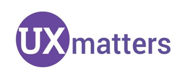 UX Matters
