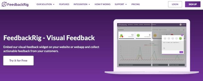 Top 21 Visual Feedback Tools – an overview - FeedbackRig