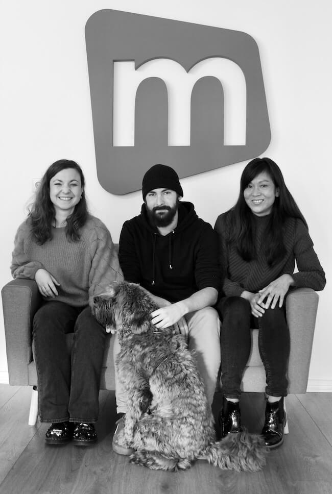 Meet Mopinion's new recruits who joined our team