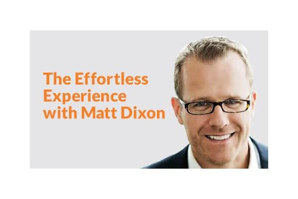 youtube videos cx trends 2020 - Matthew Dixon