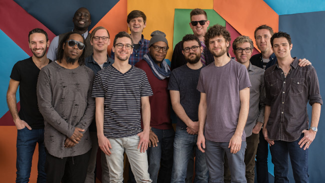 Mopinion: Employee in the Spotlight: Yannick Post - Snarky Puppy
