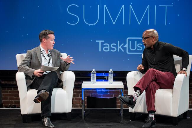 youtube videos cx trends 2020 - TaskUs CX Summit