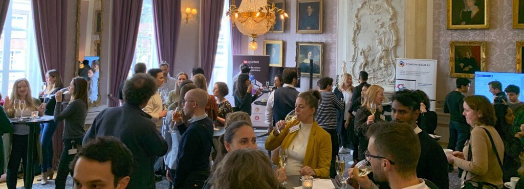 Mopinion: Looking back on the Champagne Breakfast in Amsterdam - Cover