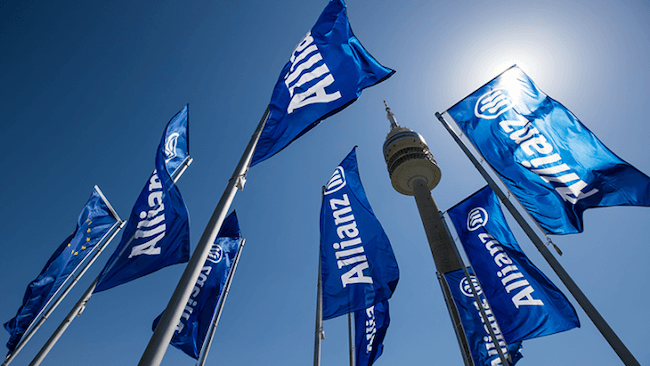Hoe Allianz Mopinion klantfeedback benut voor conversie optimalisatie - vlaggen allianz