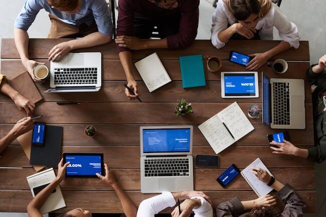 Deze 27 digitale marketing tools zorgen voor groei - collaboration software