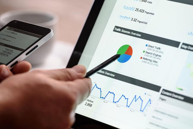 Deze 27 digitale marketing tools zorgen voor groei - analytics