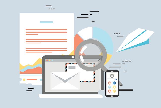 Mopinion: Deze 25 digitale marketing tools zorgen voor groei - email marketing