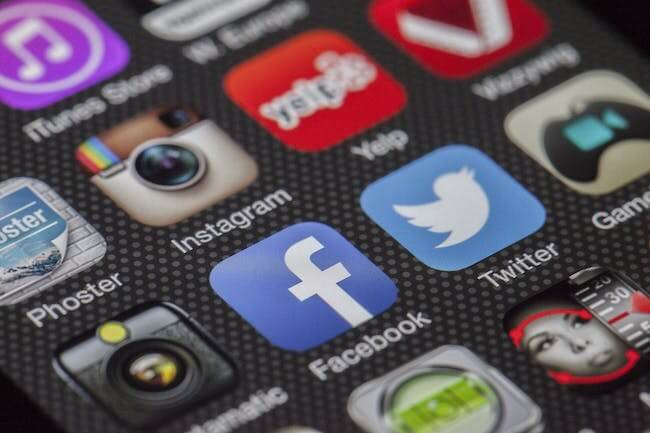 Deze 27 digitale marketing tools zorgen voor groei - social media