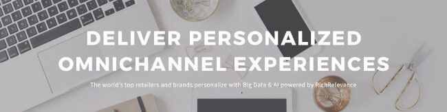 Mopinion: 15 Website Personalisation Tools that will Increase Conversion -  RichRelevance