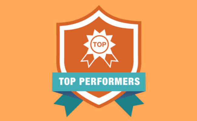 Mopinion: Mopinion ranked Top Performer in FeaturedCustomers' 2020 Customer Success Report - Top Performers