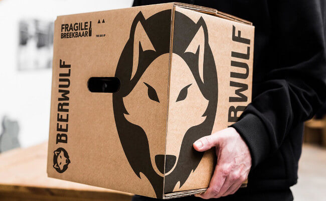 Mopinion: Beerwulf gathers VoC insights with Mopinion feedback - Delivery