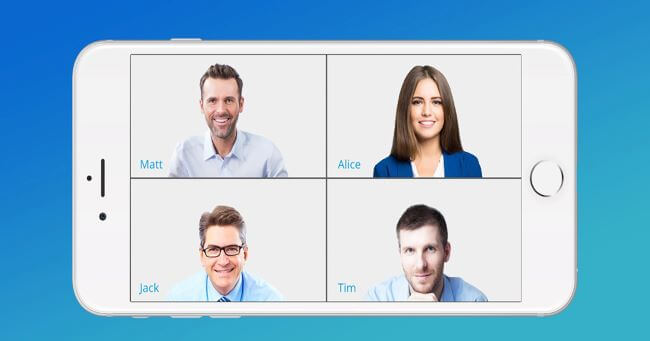 Top 10 Best Video Conferencing Software for Remote Workers - ezTalks