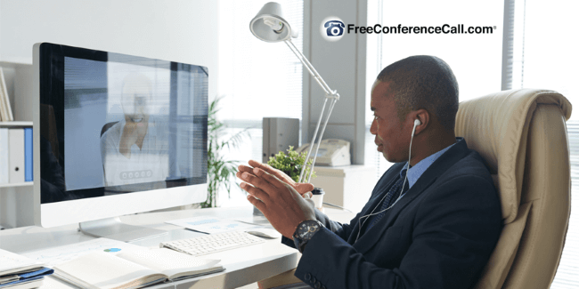Top 10 Best Video Conferencing Software for Remote Workers - FreeConferenceCall.com