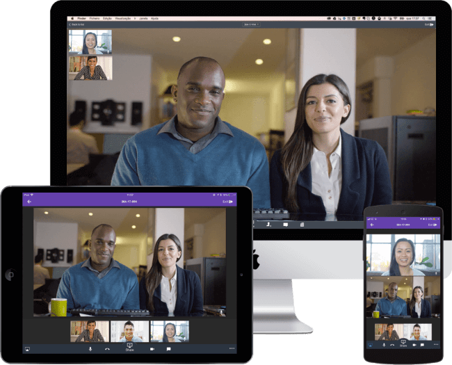 Top 10 Best Video Conferencing Software for Remote Workers - Fuze