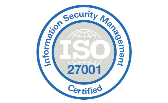 Mopinion: Mopinion addresses needs of growing global customer base with ISO 27001 certification - Logo