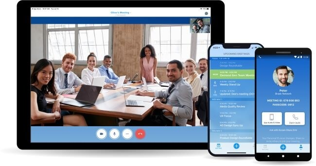 Top 10 Best Video Conferencing Software for Remote Workers - Zoom