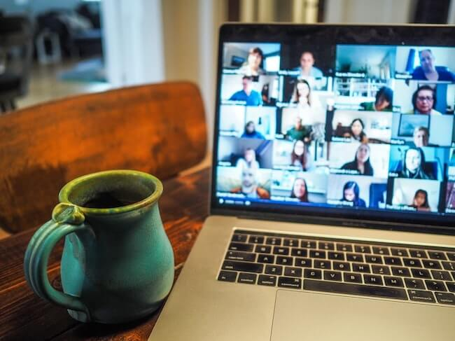 40 Great Resources & Online Tools for Remote Working - Collaboration