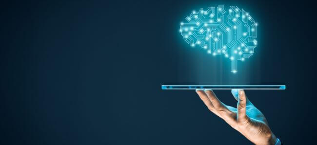 Mopinion: The State of Customer Experience (CX) in 2020 - Comfort with AI