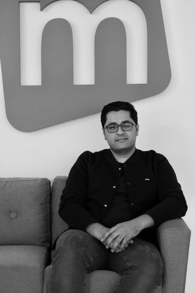 Employee in the Spotlight: Mohamad Haroon