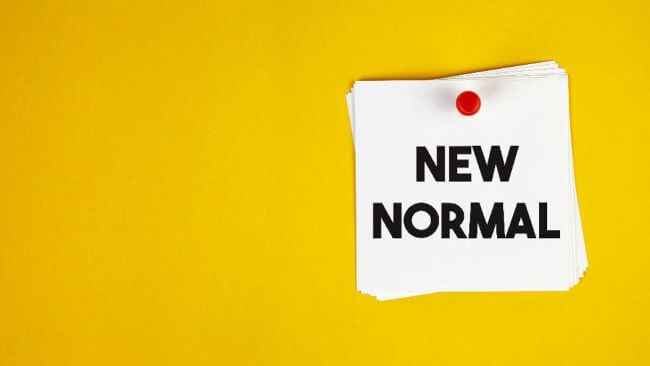 Mopinion: The State of Customer Experience (CX) in 2020 - New normal