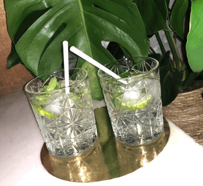 Employee in the spotlight claire van der wal - cocktails