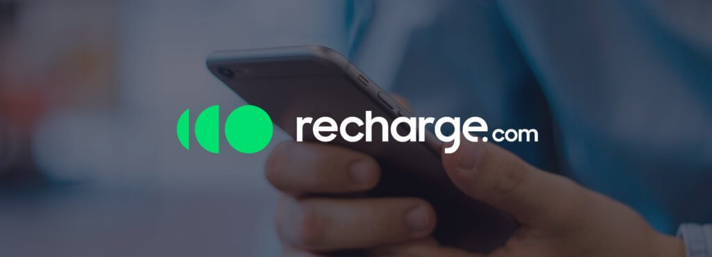 Recharge.com Feedback
