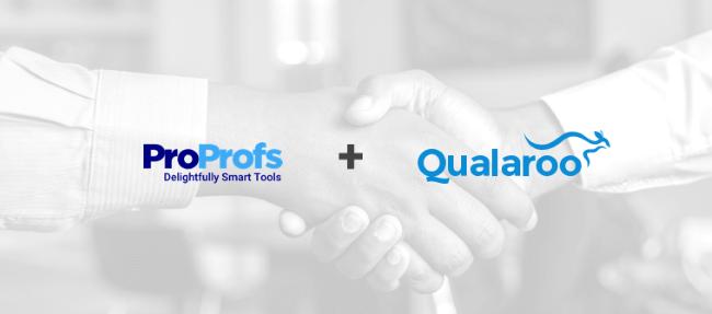 Qualaroo Survey Software