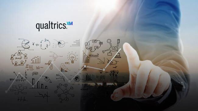 Qualtrics XM User Feedback Solution