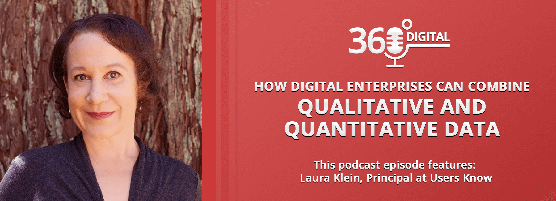 New episode with Laura Klein on 360 Digital