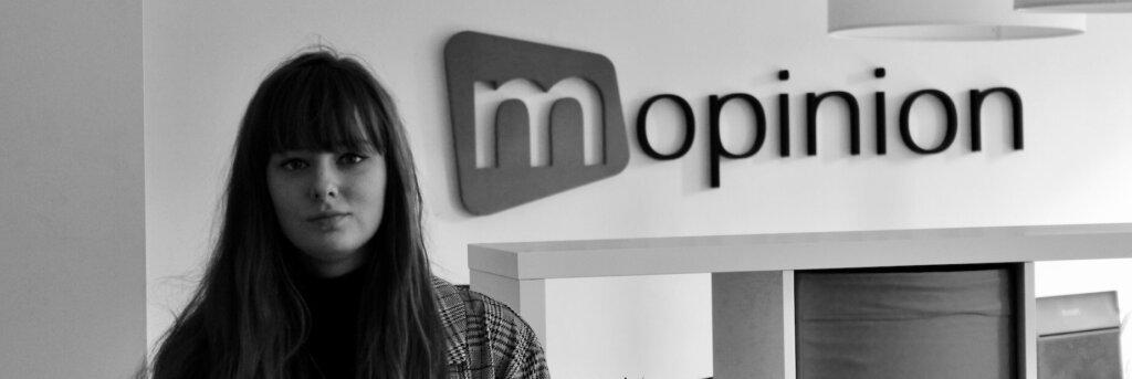Employee in the spotlight - Zoe Vrauwdeunt header