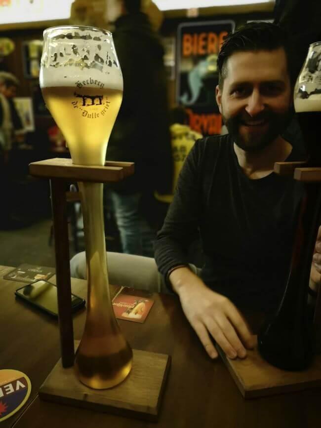 Quirijn Belgisch bier