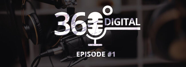 Mopinion launches brand new podcast 360 Digital - image