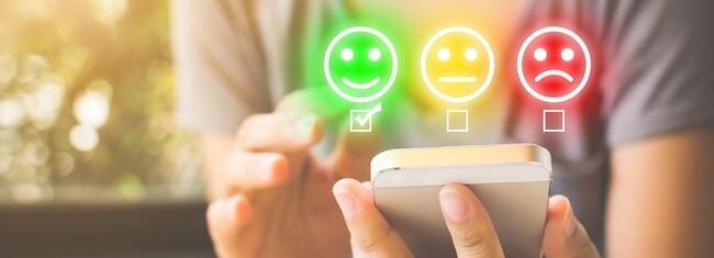 in-app feedback voor een betere mobile experience - cover image