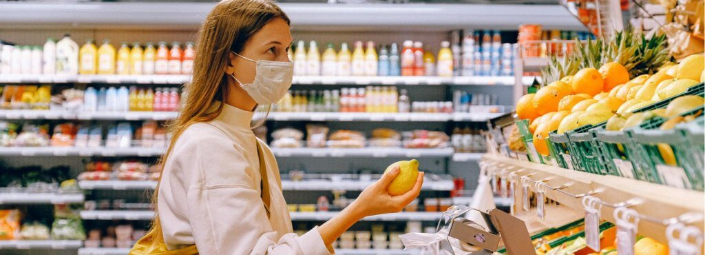 How the retail industry has been affected by the pandemic