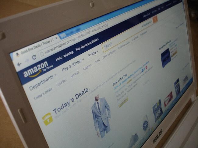 Mopinion: Amazon marketplace