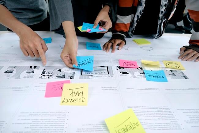 Mopinion: De rol van de marketplace in de customer journey
