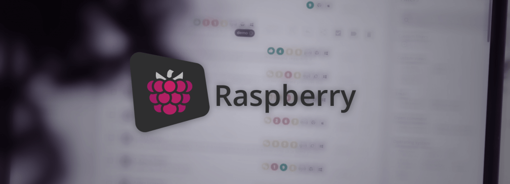 New user interface Mopinion Raspberry moves out of beta