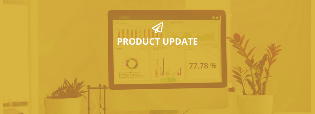 Product Update: Multiple data sources in one chart, email alerts for multiple users, and more...