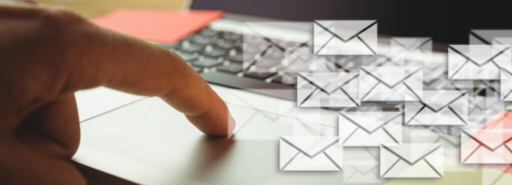 De 4 beste manieren om e-mail feedback te verzamelen - header