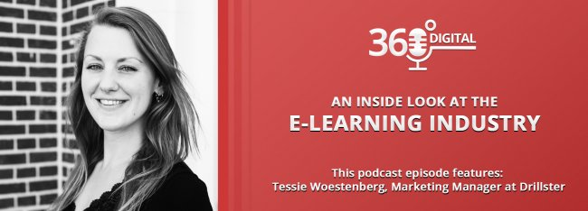E-learning podcast on 360 Digital