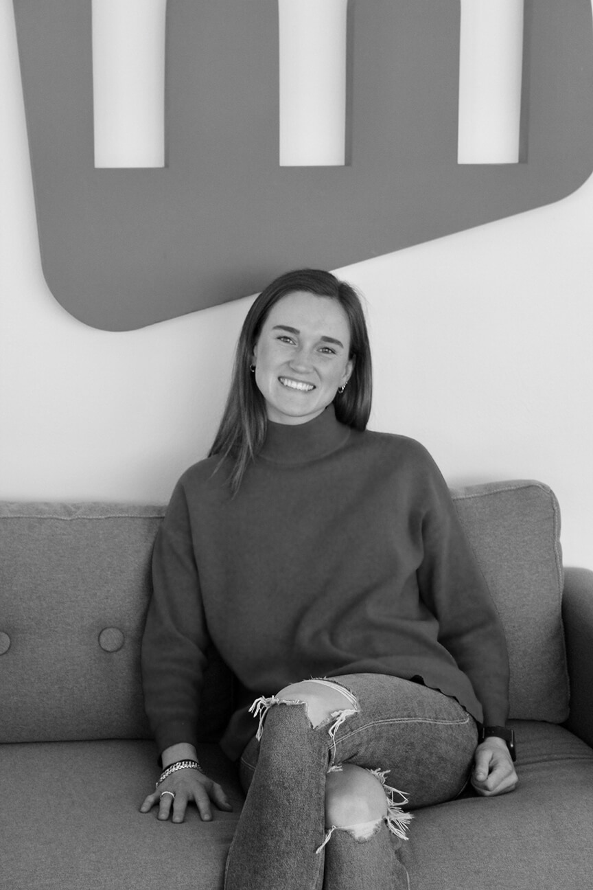 Anne Mopinion Office Manager
