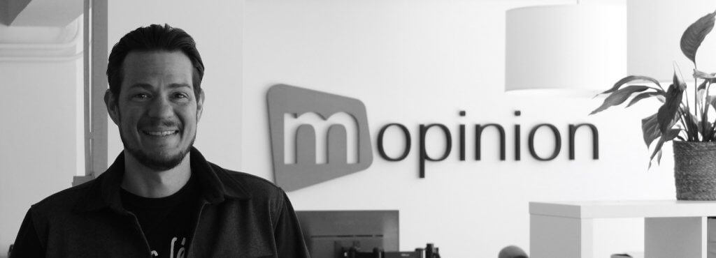 Employee in the Spotlight: Florent Turpin