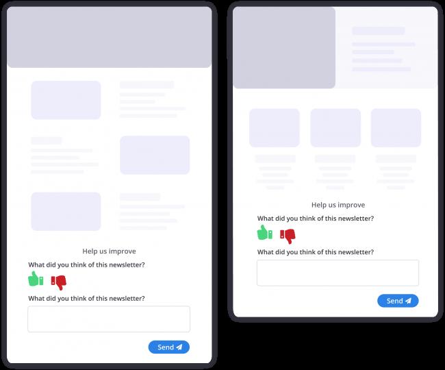 CRO and User Feedback test image